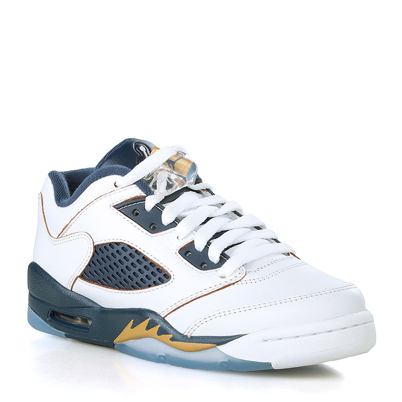 Кроссовки Air Jordan V Retro Low GS