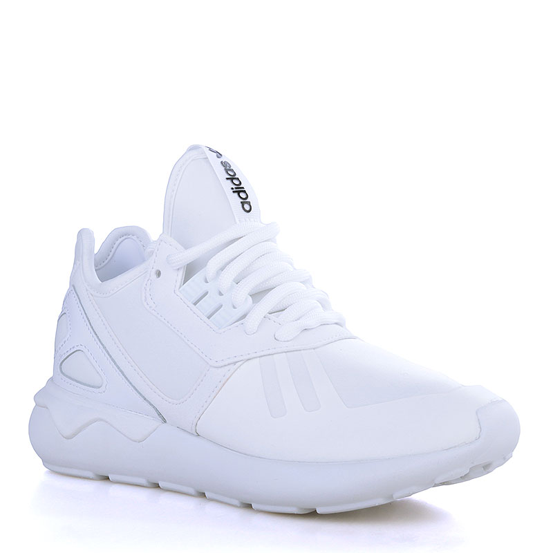 Кроссовки adidas Originals Tubular RunnerКроссовки lifestyle<br>Синтетика, текстиль, резина<br><br>Цвет: Белый<br>Размеры UK: 10<br>Пол: Мужской
