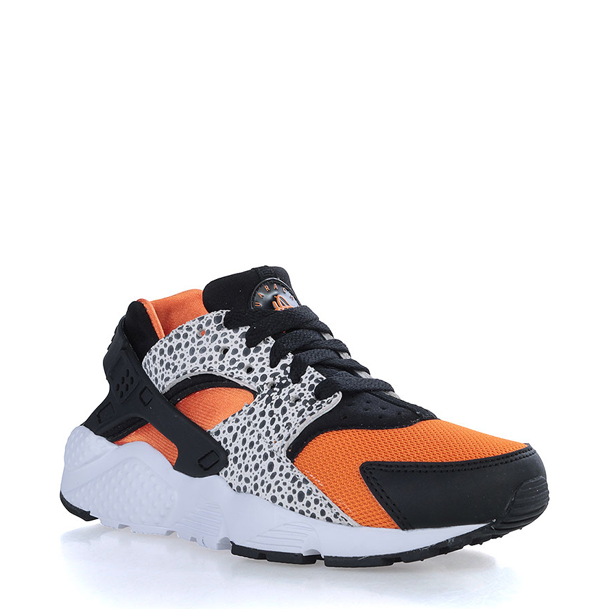 Кроссовки Nike Sportswear Huarache Run Safari GS
