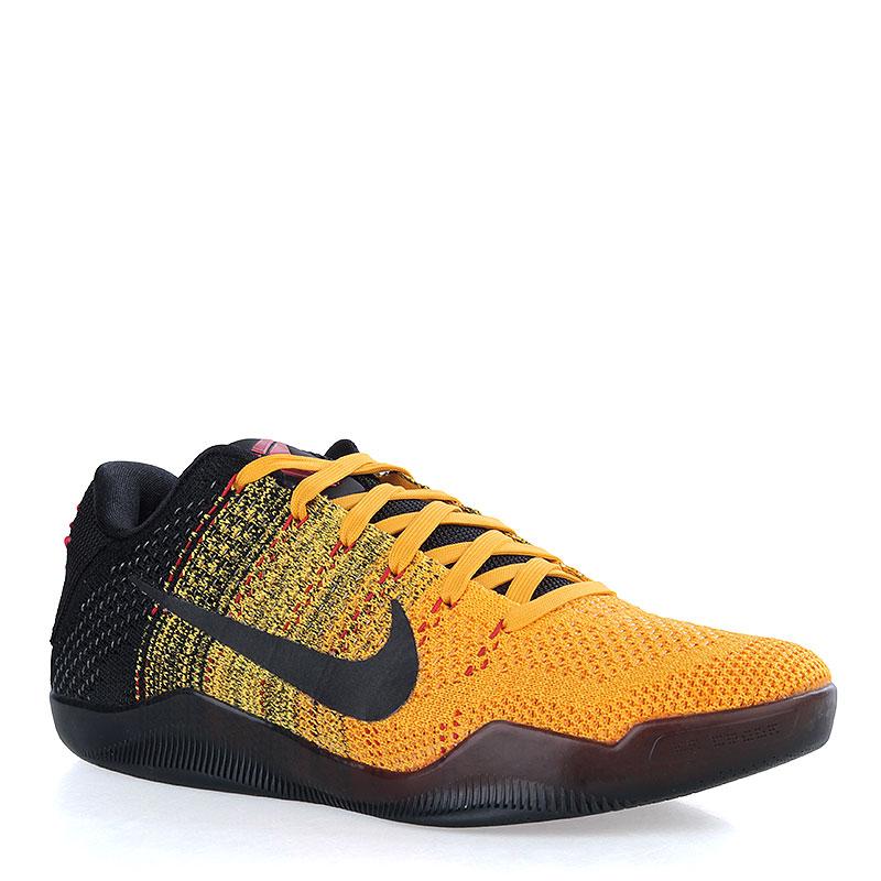 Кроссовки  Nike Kobe XI Elite Low от Streetball