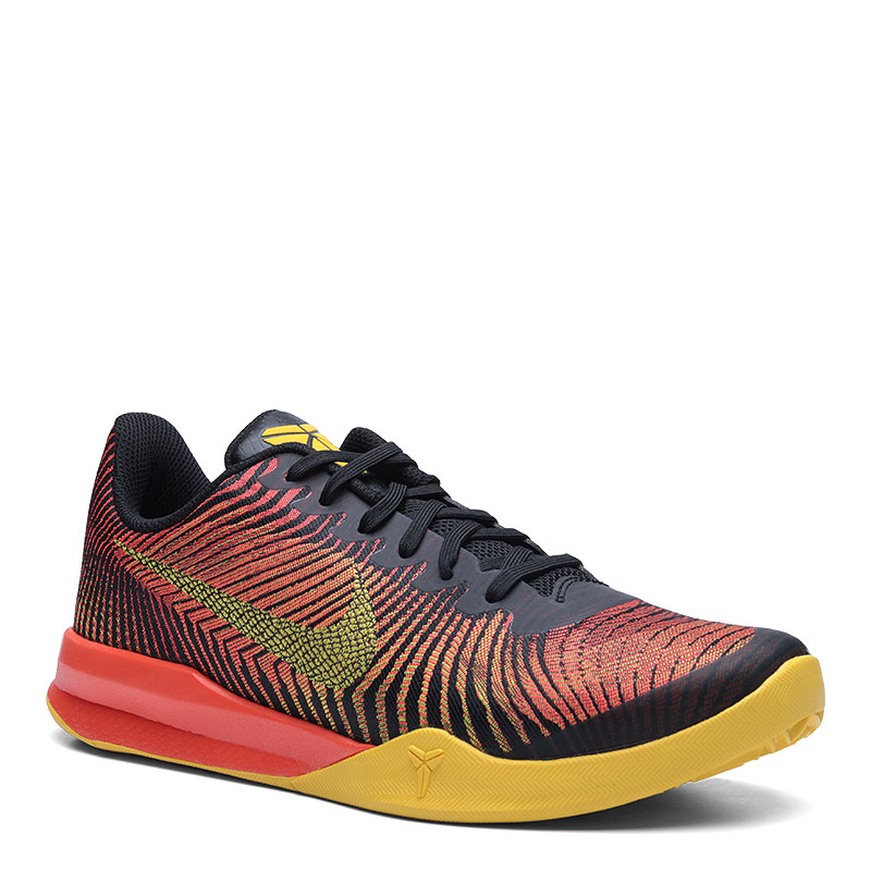 Кроссовки Nike Kobe Mentality II