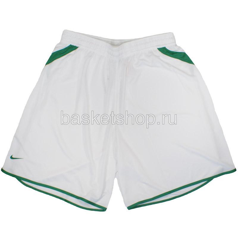 ШортыШорты<br>полиэстер<br><br>Цвет: белый, зеленый<br>Размеры US: XLTT