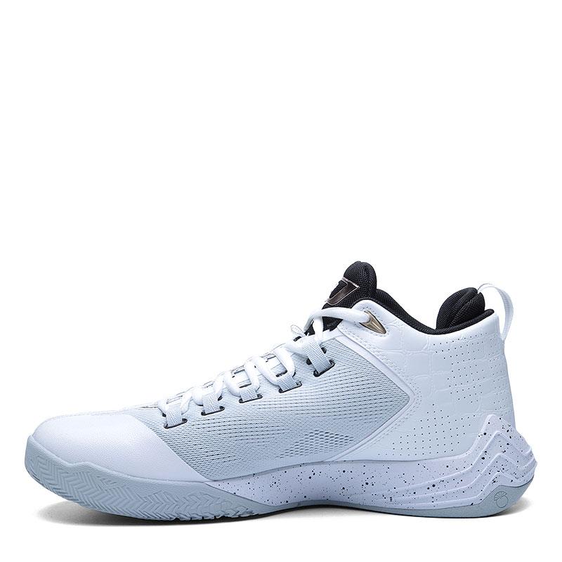 Кроссовки Jordan CP3.IX AE от Streetball