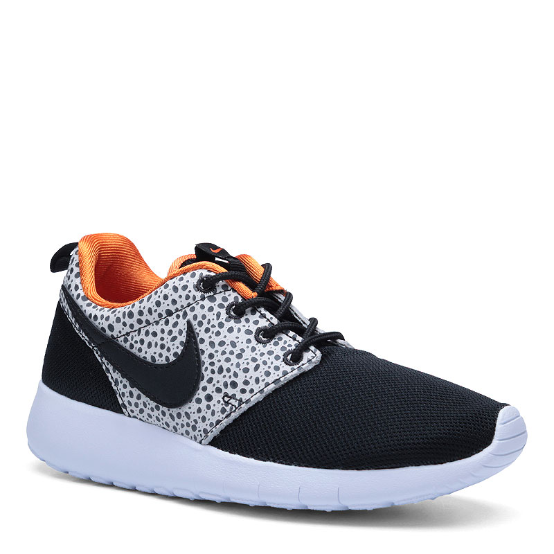 Кроссовки Nike Sportswear Roshe One Safari GS