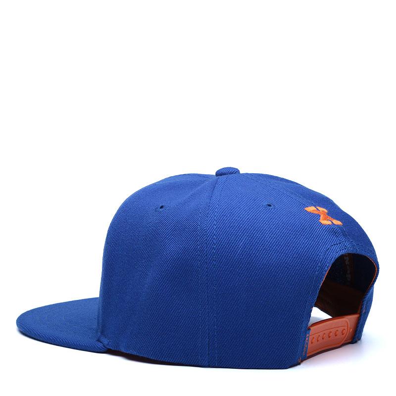 синюю, оранжевую  кепка true spin abc ABC-X-royal - цена, описание, фото 2