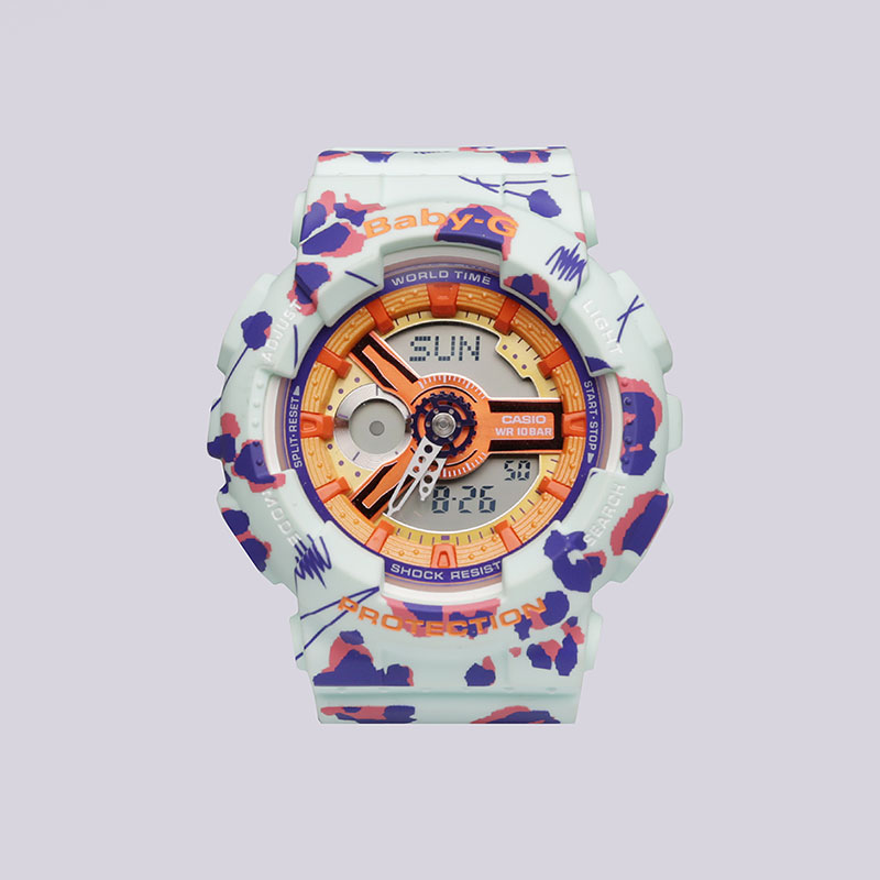 Часы Casio Casio Baby-G фото