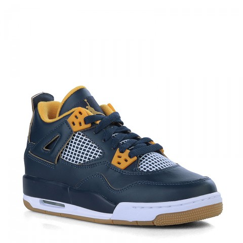 Кроссовки Air Jordan IV Retro BG