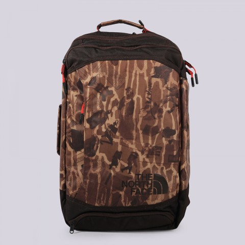 Refractor Duffel Pack The North Face