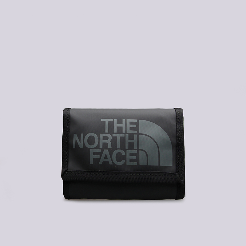 Бумажник The North Face Base Camp Black