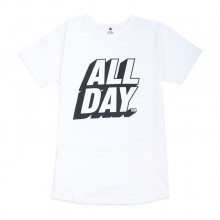All day long tee K1X