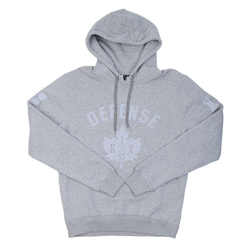 Толстовка K1X O.D Hoody XТолстовки свитера<br>50% хлопок, 50% полиэстер<br><br>Цвет: Серый<br>Размеры US: S;L;XL;2XL<br>Пол: Мужской