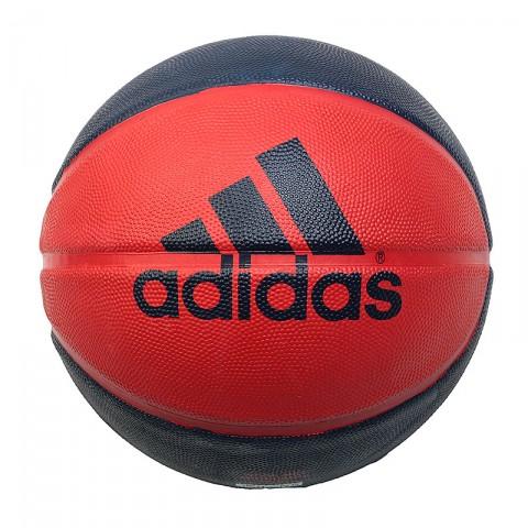 тёмно-синий, красный  мяч adidas wall icon ball AI3863 - цена, описание, фото 2
