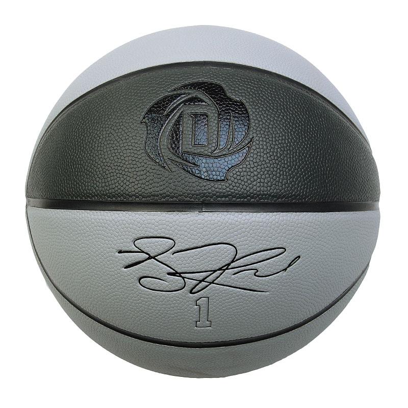 Мяч adidas Rose 773 BallМячи<br><br><br>Цвет: Черный, серый<br>Размеры UK: 7