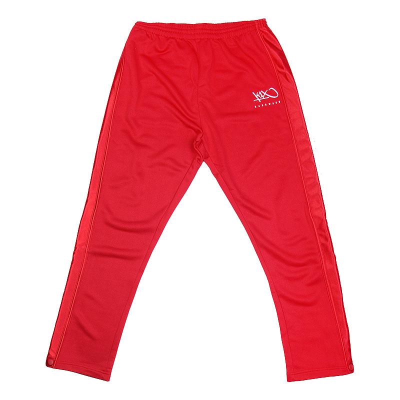 Брюки K1X Hardwood intimidator warmБрюки и джинсы<br>100% полиэстер<br><br>Цвет: Красный<br>Размеры US: S<br>Пол: Мужской