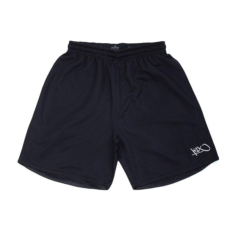 Шорты K1X Anti-gravity shortsШорты<br>100% полиэстер<br><br>Цвет: Черный<br>Размеры US: S;M;2XL<br>Пол: Мужской