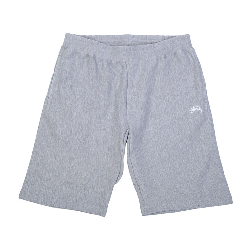 Шорты Stussy Stock Fleece Shorts