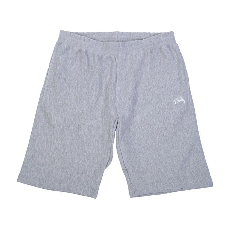 Шорты Stussy Stock Fleece Shorts