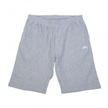 Stock Fleece Shorts Stussy