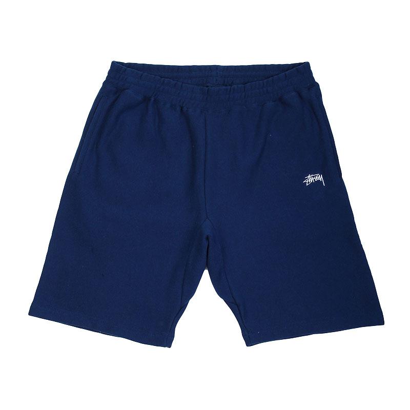 ����� Stussy Stock Fleece Shorts
