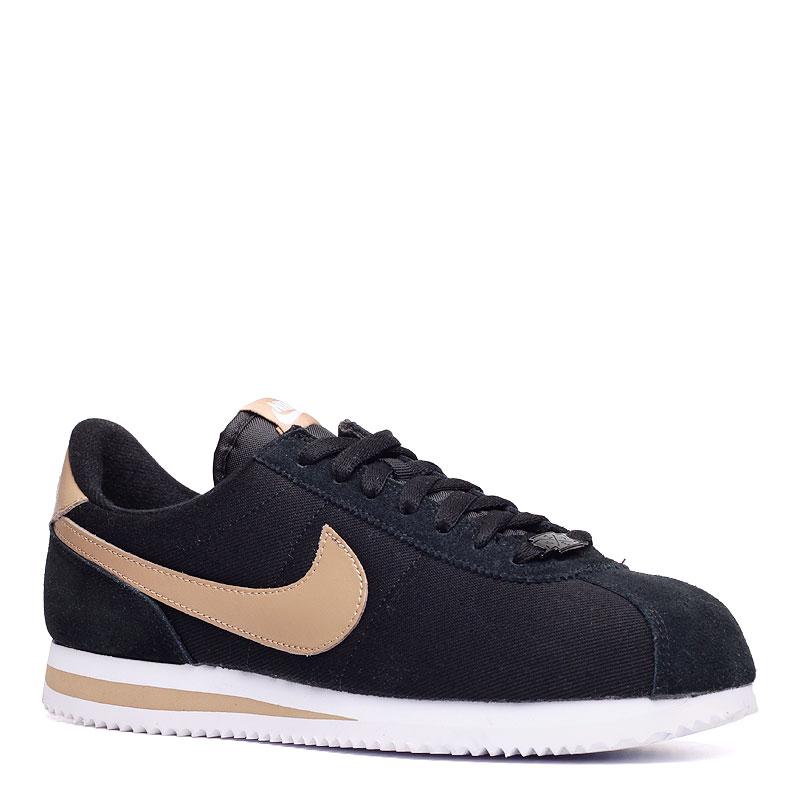 Кроссовки Nike sportswear Cortez basic prem QS