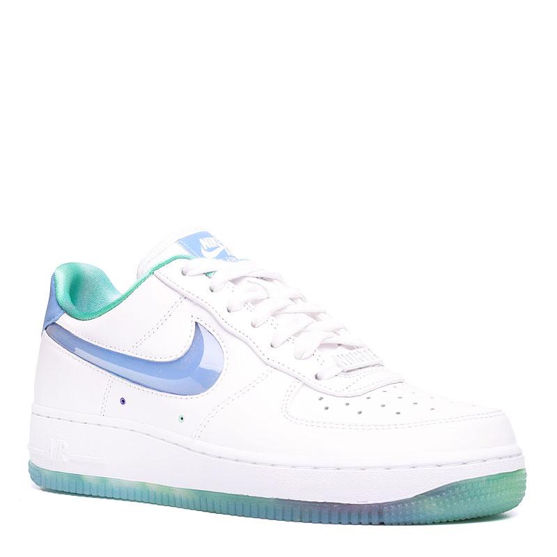 Кроссовки Nike sportswear WMNS Air Force 1 LV8Кроссовки lifestyle<br>Кожа,текстиль,резина<br><br>Цвет: Белый<br>Размеры US: 6;8<br>Пол: Женский