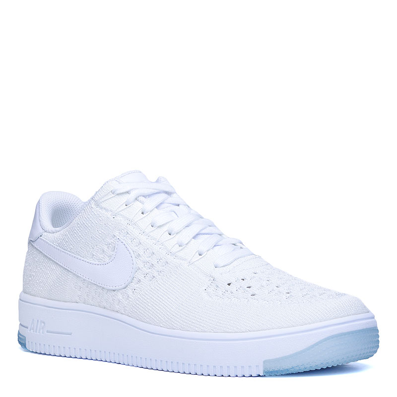 Nike sportswear Кроссовки Nike sportswear Air Force Ultra Flyknit low tefal balai air force extreme ty8751rh