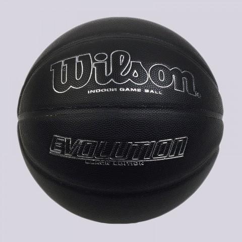 Мяч №7 Wilson Evolution