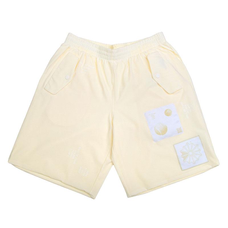 Мужские шорты Reebok HOF Shorts (S93512)  - купить со скидкой