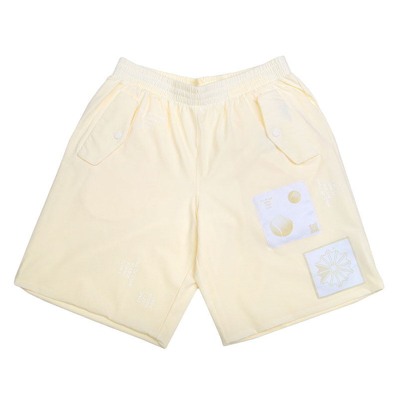 Шорты Reebok HOF Shorts