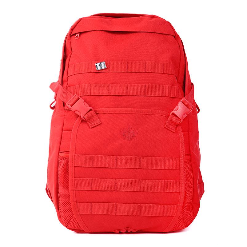 Рюкзак K1X On a mission backpack