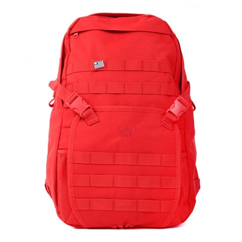 On a mission backpack K1X