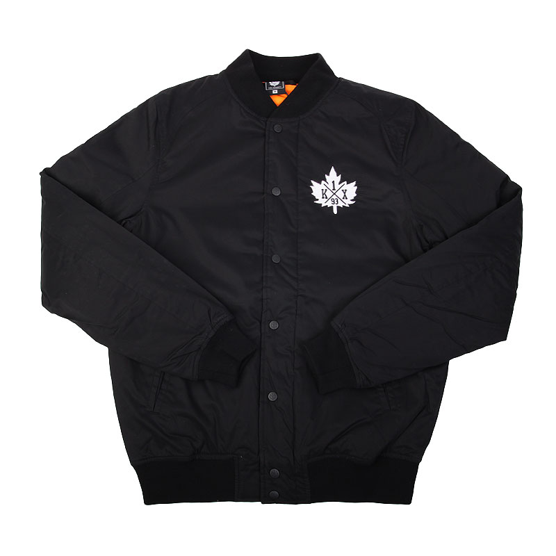 Куртка K1X Leaf Bomber Jacket
