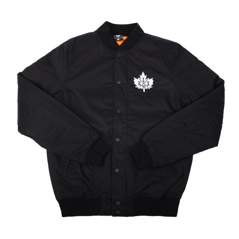 Leaf Bomber Jacket K1X