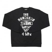 Block City Crewneck the hundreds
