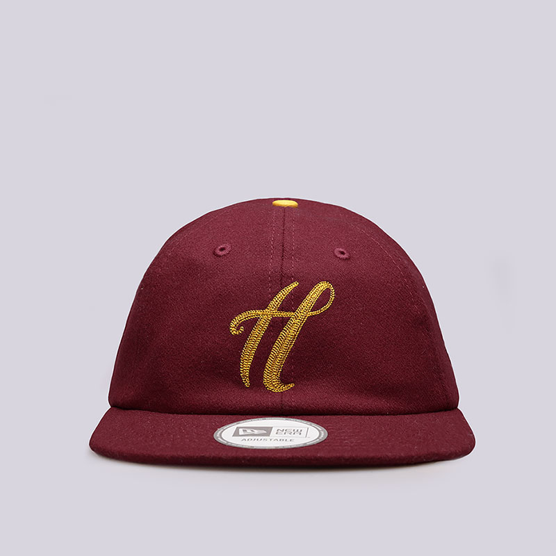 Кепка The Hundreds Meaning NE Strapback от Streetball