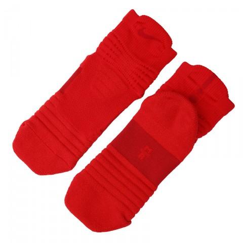 мужские красные  носки nike  SX5370-657 - цена, описание, фото 1
