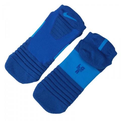 мужские синие  носки nike  SX5424-480 - цена, описание, фото 1