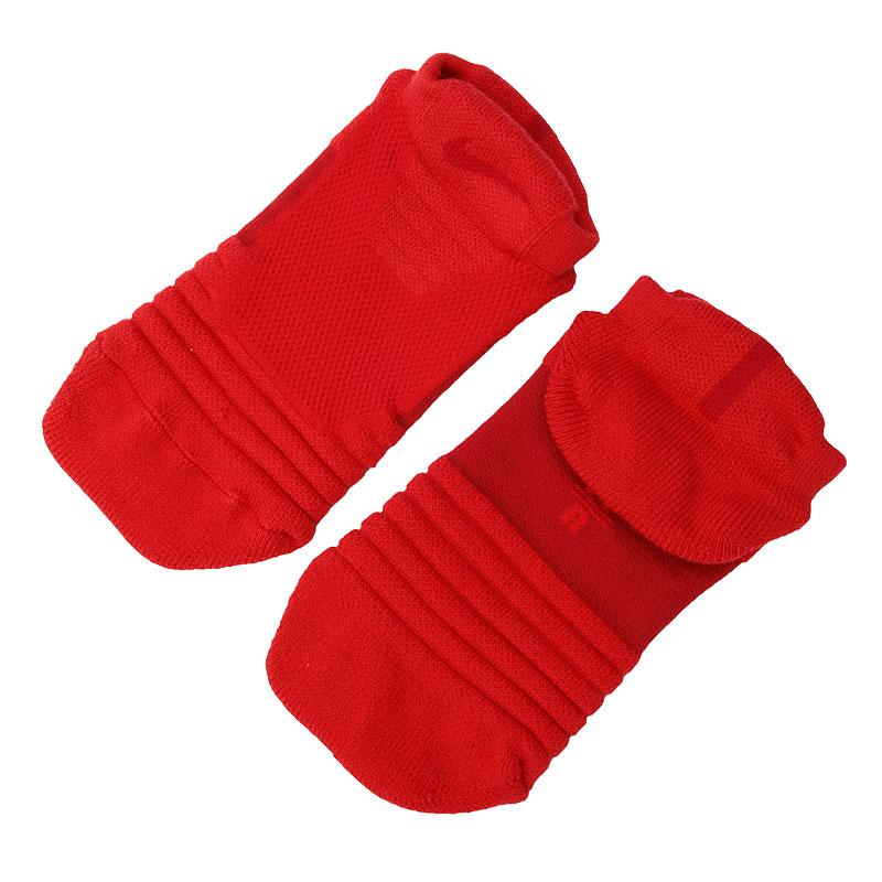 Носки NikeНоски<br>Полиэстер, нейлон, хлопок, эластан<br><br>Цвет: Красный<br>Размеры US: M;L;XL<br>Пол: Мужской