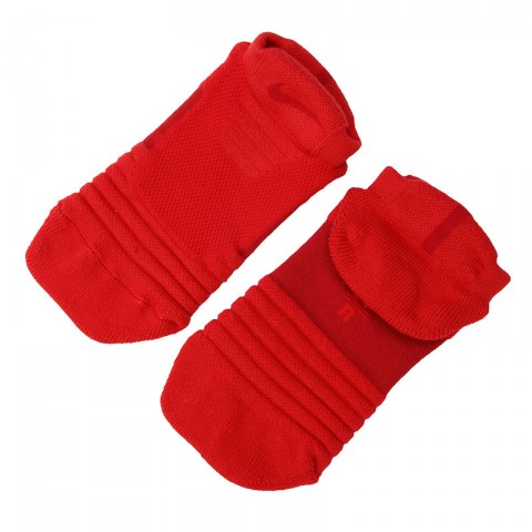 мужские красные  носки nike  SX5424-657 - цена, описание, фото 1