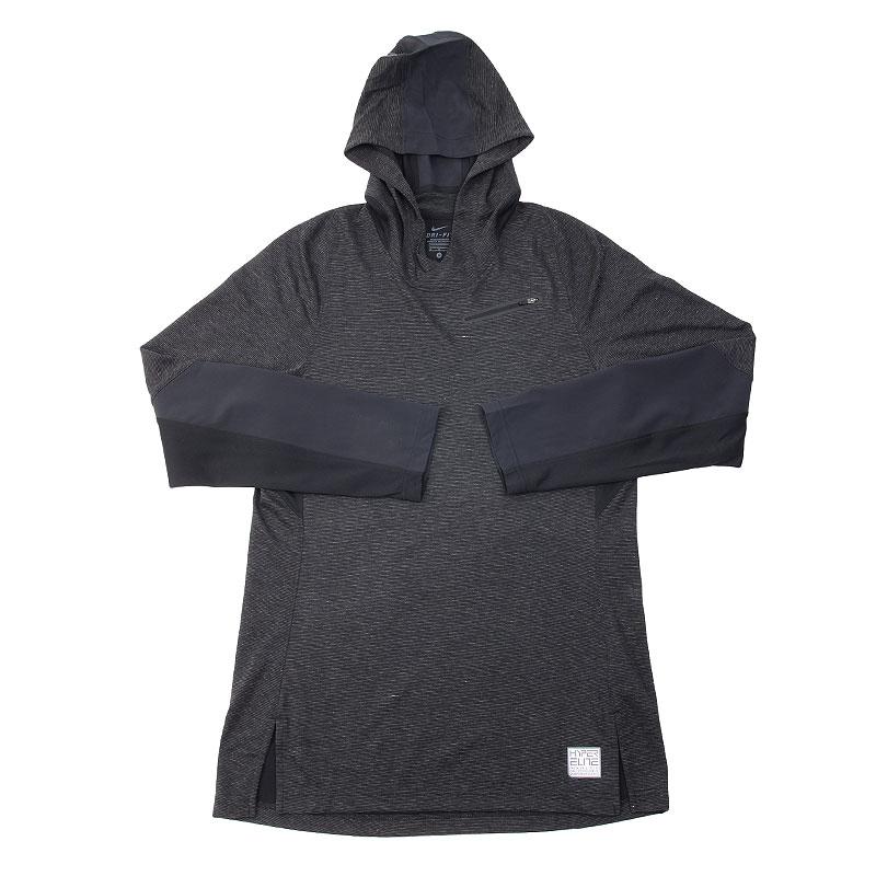 Толстовка Nike Hyperelite Hooded