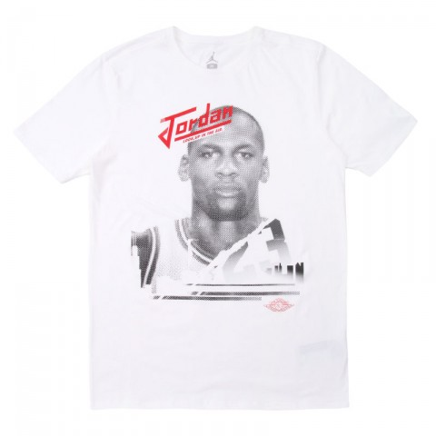 AJ 2 Up In The Air Tee Jordan