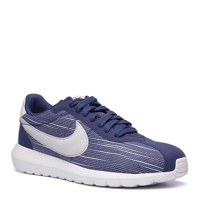 Кроссовки Nike Sportswear WMNS Roshe LD-1000Кроссовки lifestyle<br>текстиль,резина<br><br>Цвет: фиолетовый<br>Размеры US: 7<br>Пол: Женский