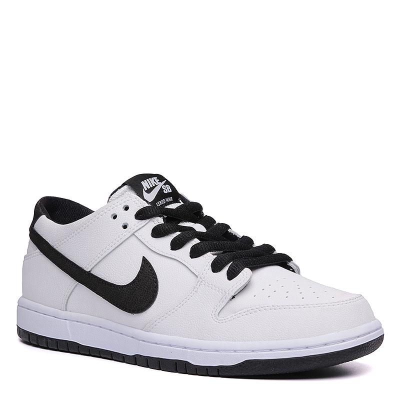Кроссовки Nike SB Dunk Low Pro IW. Производитель: Nike SB, артикул: 26766