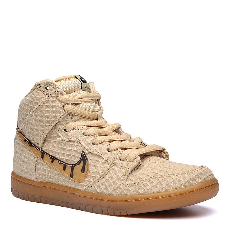 Кроссовки Nike SB Dunk High Premium SB. Производитель: Nike SB, артикул: 26767