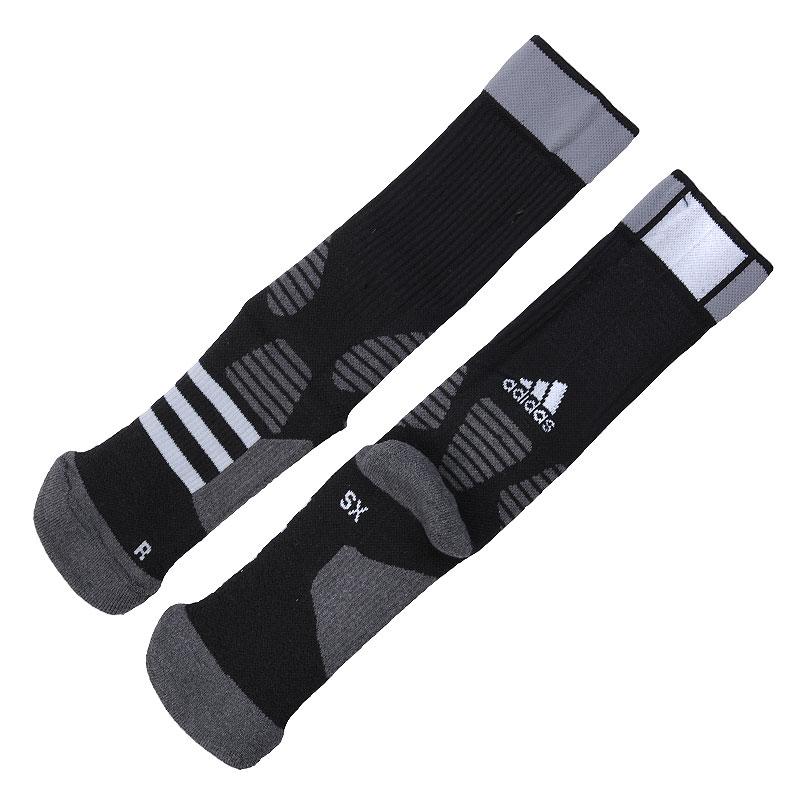 Носки adidas Basket ID FC 1PНоски<br>Хлопок, нейлон, акрил, полиэстер, эластан, шерсть, полипропилен<br><br>Цвет: Чёрный, серый, белый<br>Размеры UK: 34-36;37-39;43-45<br>Пол: Мужской