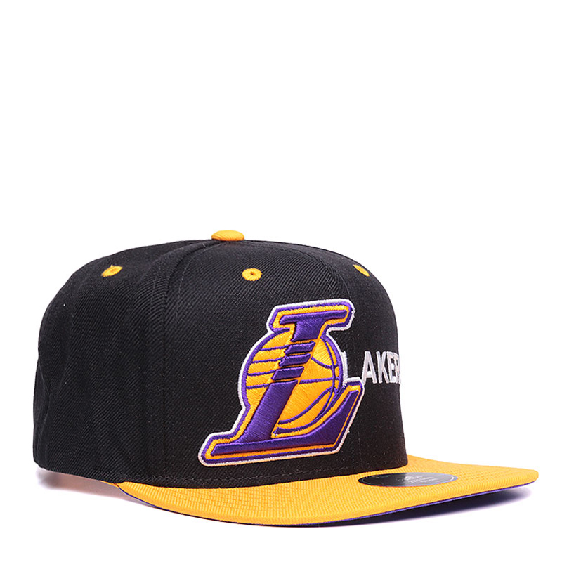 Кепка adidas Cap Lakers