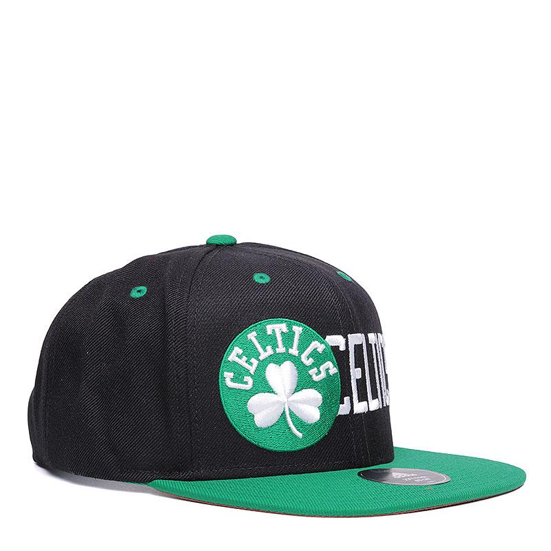 Кепка adidas Cap Celtics