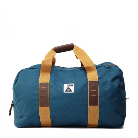 Carry On Duffel Holdall Travel Bag Poler