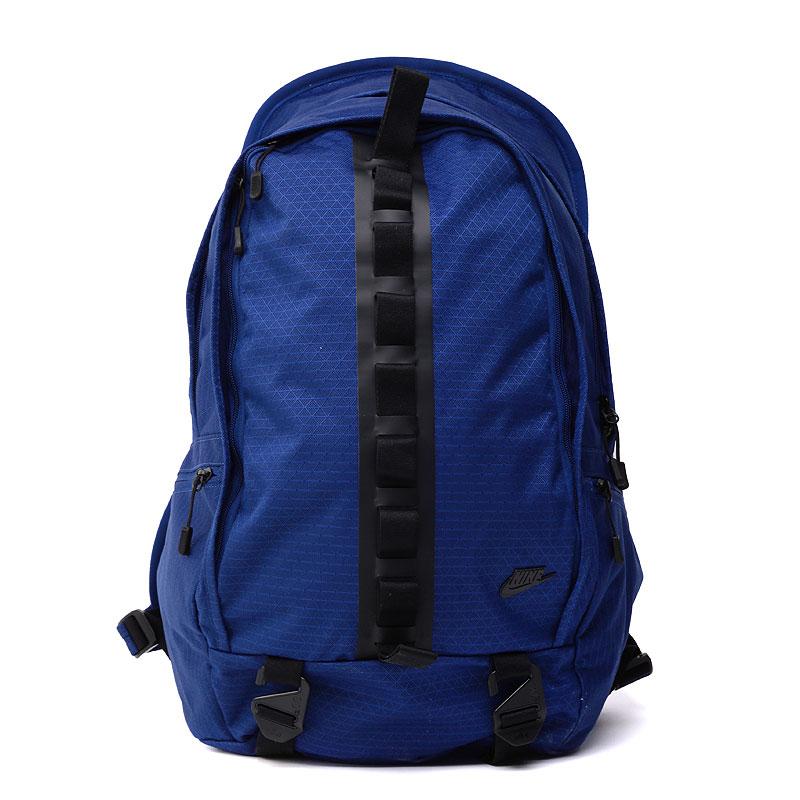 Рюкзак  Nike Sportswear Karst Command ACGСумки, рюкзаки<br>полиэстер<br><br>Цвет: Синий<br>Размеры US: OS