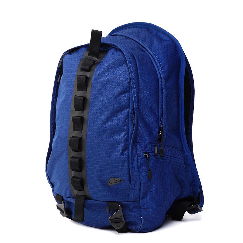 синий  рюкзак  nike karst command acg BA5061-455 - цена, описание, фото 2